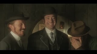 RIPPER STREET - Series 2 - Behind the Scenes