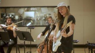 G Flip - Stupid (live with string quartet)