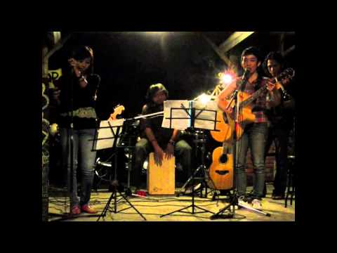 I'm me with you - Sheriff Band (Live Akustik) Cover The Kinleys.mp4