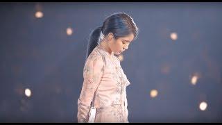 [ENG SUB] 191124 아이유 (IU) Love Poem Concert Talk after Goo Hara's incident