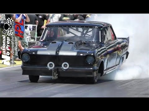Ax Man vs Birdman No Prep Kings 2 Topeka Kansas