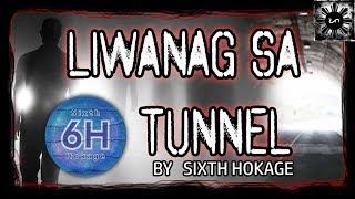 Liwanag Sa Tunnel: Mga Kaluluwang Hindi Matahimik! | Philippine Ghost Stories