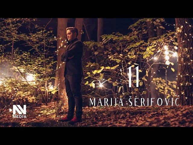 MARIJA SERIFOVIC - 11 - (OFFICIAL VIDEO)