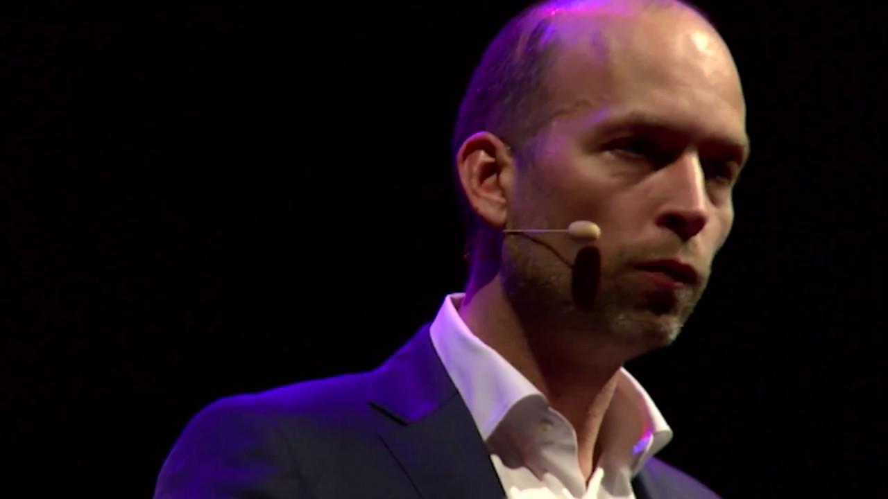 Crime Scene Investigation of the Future   Wim Develter & Bram Bekaert   TEDxLeuven