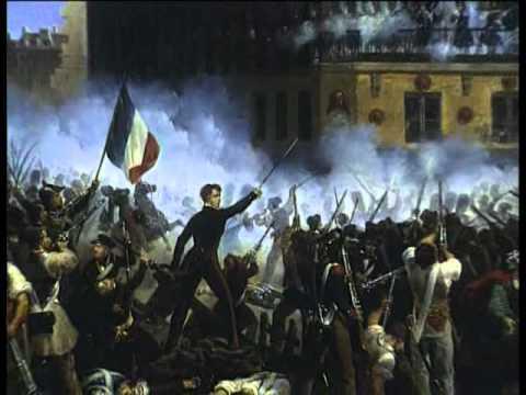 La révolution de 1830 récit.avi