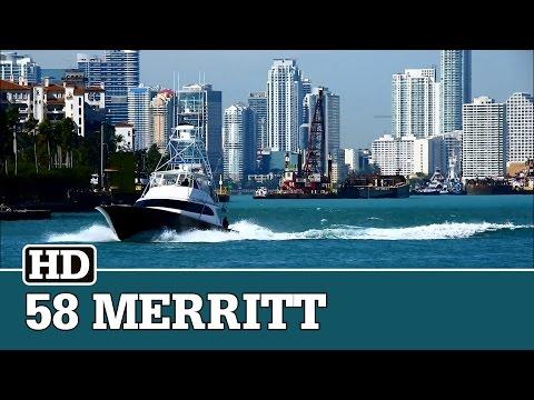 58 Merritt Sportfish | WEEZ IN THE KEYS