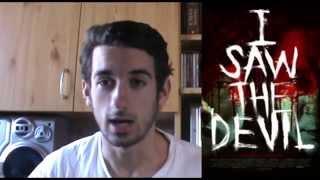 I Saw The Devil Kritika - Ang-ma-reul Bo-at-da 2010 - Social Police