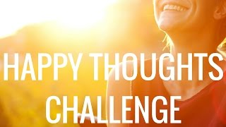 Happy Thought Challenge - Christina Carlyle