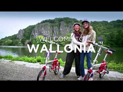Welcome to Wallonia