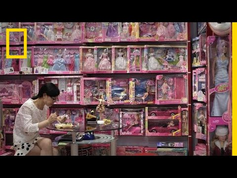 Inside the World's Largest Wholesale Market | Short Film Showcase