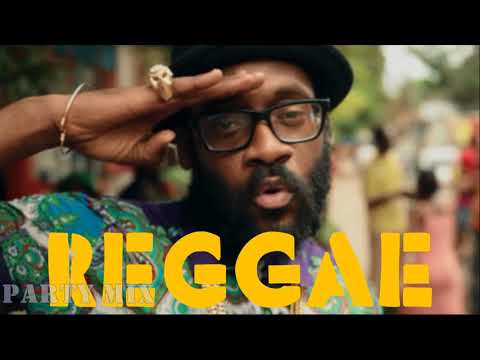 REGGAE MIX 2019 |  MIXED BY DJ XCLUSIVE G2B - Jah Cure, Tarrus Riley, Chris Martin,