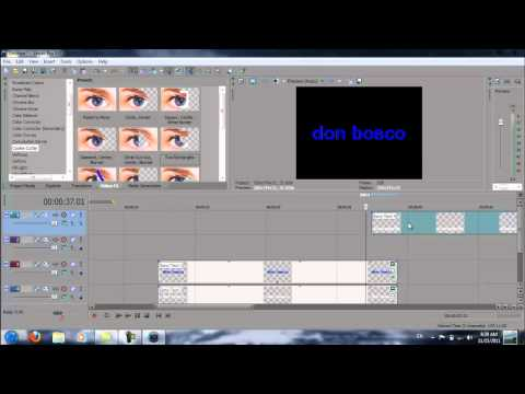 how to make karaoke in sony vegas pro 9.0.mp4