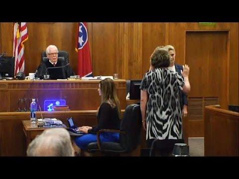 Erin Andrews Testimony | February 29, 2016