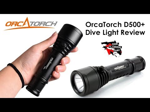 orcatorch-d500+-dive-light-review