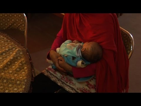 Afghan women shelters offer refuge, hope to abuse victims