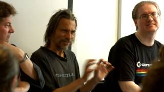 Commodore 64 in Pixels - Q&A with Archer Maclean, and others ...