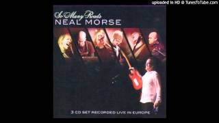 Neal Morse - At the End of the Day (Live)