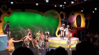 Seussical - Biggest Blame Fool - Samantha Marie Migneault as the Sour Kangaroo