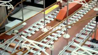 Rail Signalling Working Model - XIX