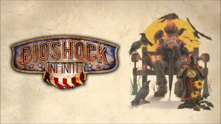 Repeat youtube video Nico Vega - Beast (Bioshock Infinite Extended Version)