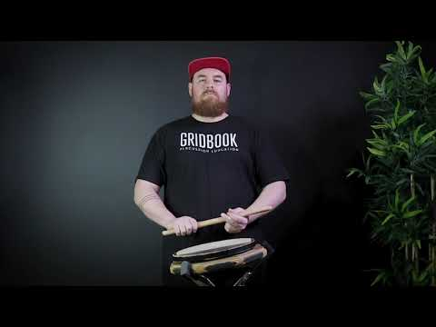 Hands Separate Breakdown: Paradiddle Rudiment