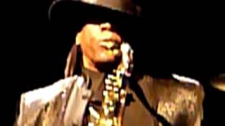 Jungleland Clarence Clemons Solo