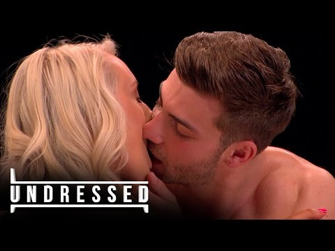Would You Kiss On The First Date? | Undressed