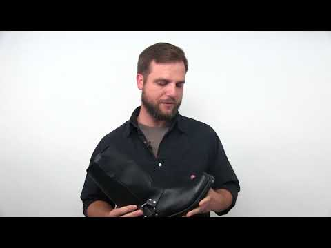 Produktvideo Durango Boots DB510 D HARNESS Oiled Black [HD]
