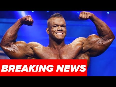 Dallas McCarver Autopsy: Dave Palumbo's Analysis