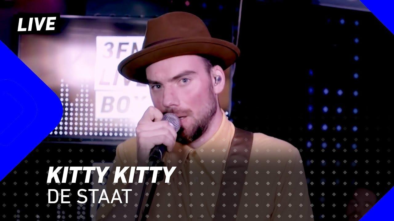 De Staat Kitty Kitty