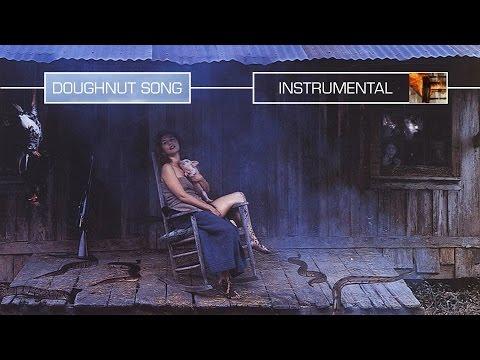 15. Doughnut Song (instrumental cover) - Tori Amos