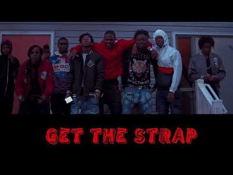 KING LIL OSO- GET THE STRAP