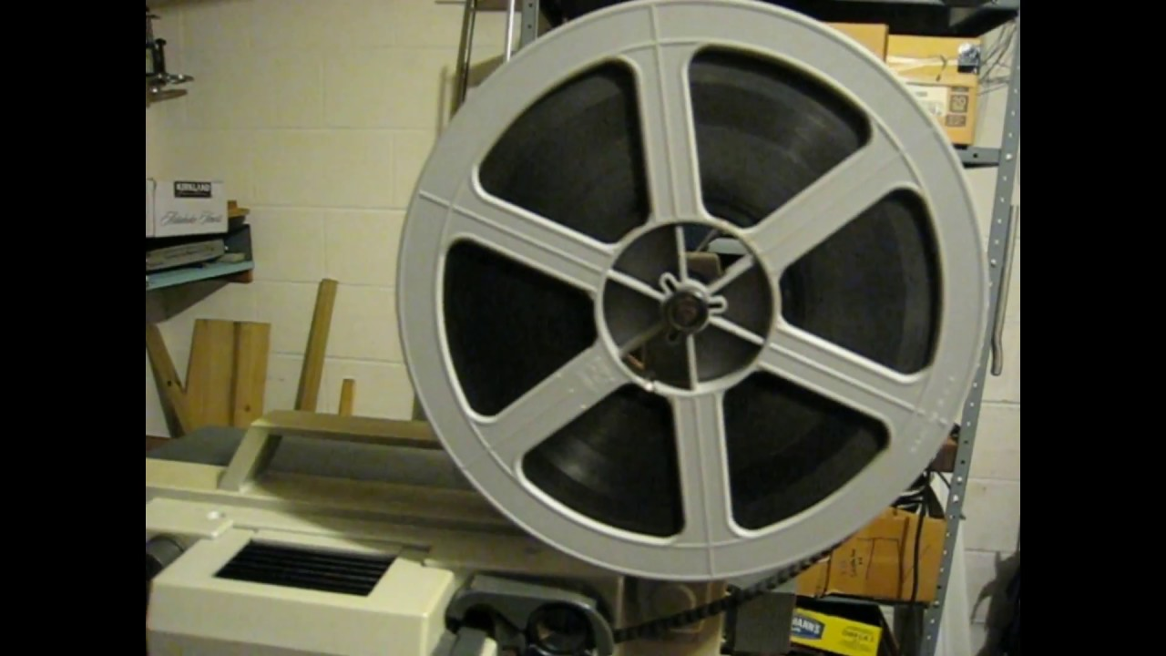 Digitize Super 8 Movies at Zero Cost