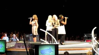 Women of Faith Worship Team-Grand New Day