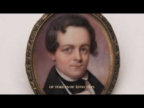 The Art & Science of Portrait Miniatures
