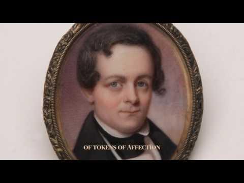 The Art & Science of Portrait Miniatures