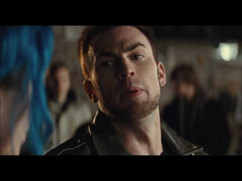 Scott Pilgrim Contra El Mundo (Primer Trailer Subtitulado HD) filmografía de edgar wright