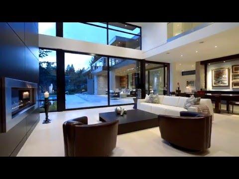 725 Biddesden Place, West Vancouver - Modern Masterpiece!