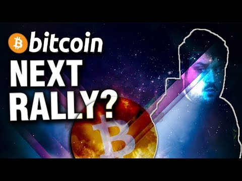 What Could Trigger An Explosive Bitcoin Rally?
