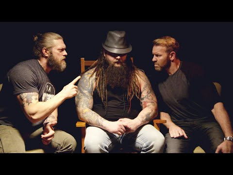 Bray Wyatt has a creepy mission for Edge & Christian (WWE Network Exclusive)