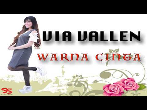 Via Vallen - Warna Cinta [2018]
