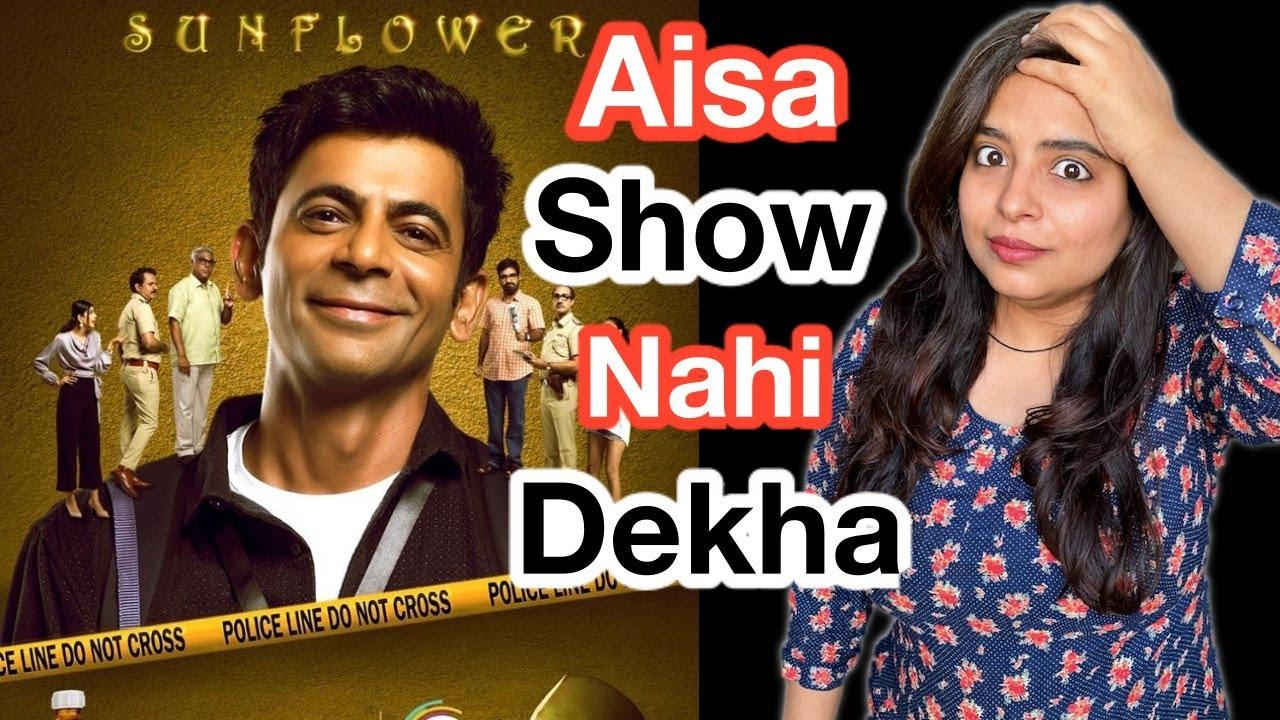 Sunflower Web Series REVIEW | Deeksha Sharma