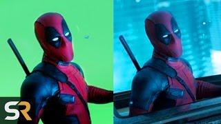 10 Digital Movie Effects That Made Superhero Stunts Look Better!