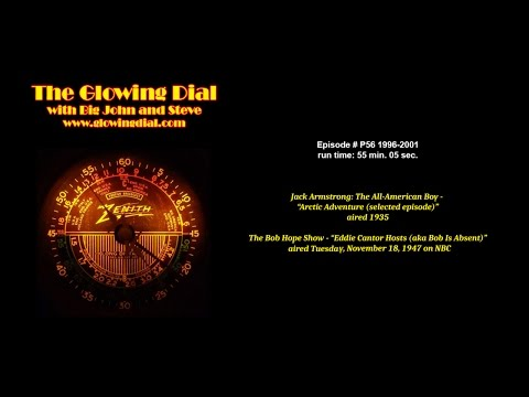 The Glowing Dial - episode P56 - 1996-2001