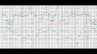 Luigi Verdi: Tre Pezzi da balletto, per pianoforte. n. 1, Preludio (1996)