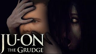 Ju-On The Grudge: Haunted House Simulator - Connors Conquest