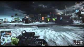 Battlefield 4 - Particle vs. White Shadow Imperium - Paracel Storm