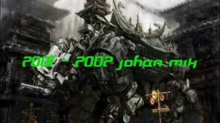 Old Skool Hard Trance pt 3 - Johan mix