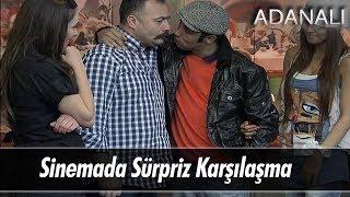 Gambar cover Sinemada sürpriz karşılaşma - Adanalı