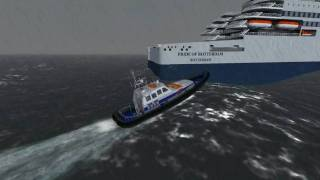 ShipSimulator-2008 Trailer